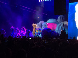 Lady Gaga @ Bluesfest July 5